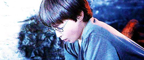 Happy 35th birthday, Harry Potter! Here are 35 facts about the boy who lived.