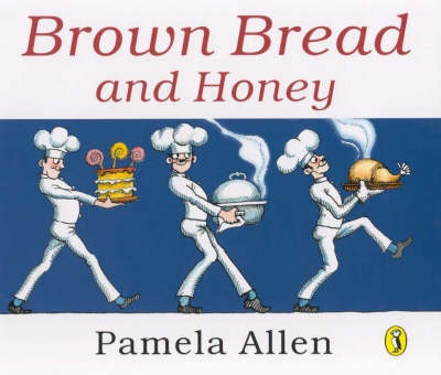 Books by Pamela Allen