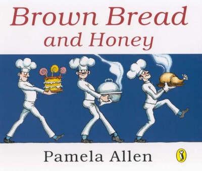 Books by Pamela Allen