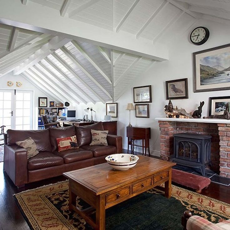 Open-plan living room design ideas ~ http://www.lookmyhomes.com/open-plan-living-room-design-ideas/