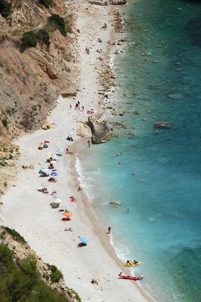 #xabia #javea #costablanca #playa #cala #ambolo www.xabia.org