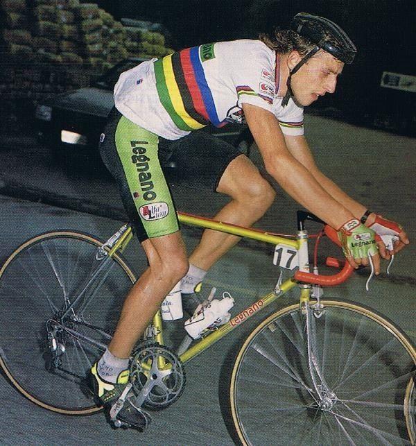 Maurizio Fondriest.