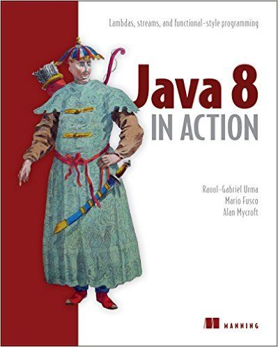 Java 8 in Action is a clearly written guide to the new features of Java 8. The book covers lambdas, streams, and functional-style programming. With Java 8's functional features you can now write more concise code in less time, and also automatically benefit from multicore architectures. It's time to dig in!