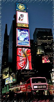 The Cost of Advertising on Times Square | News - Advertising Age