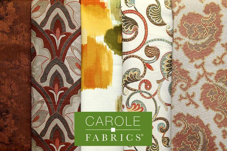 carole fabrics samples 19 best 2013 collection images on 10154