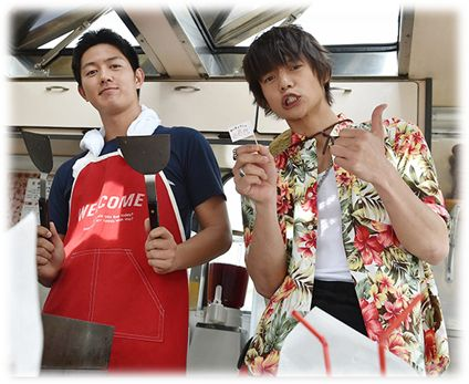 『アルジャーノンに花束を』窪田正孝さん着用アロハシャツが通販で購入できます│ドラマ衣装通販情報