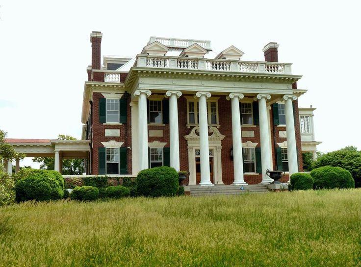 Villa Maria School Lynchburg