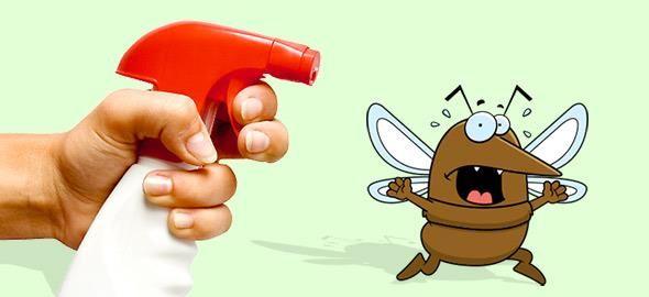 Απωθήστε τα κουνούπια με φυσικές συνταγές που θα φτιάξετε εύκολα στο σπίτι, με αγνά, ασφαλή και οικονομικά υλικά!