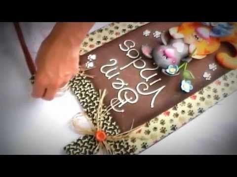 Curso de EVA Country 3d - Caren Araujo - YouTube