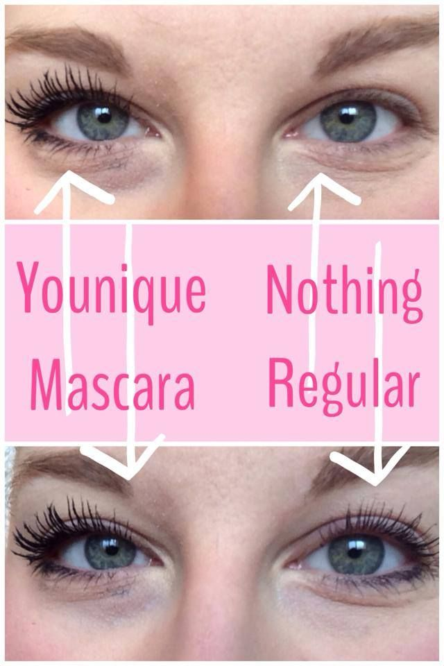 Younique's naturally based 3D Fiber Mascara! The most amazing beauty product I've ever used. Get up to 300% increase in length and volume without the cost or time required for extensions!! https://www.youniqueproducts.com/jodieleebaker