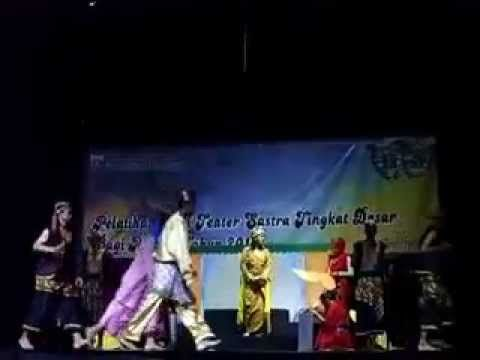 Shohibul Hikayat Ahdu Kalam Hasil Pelatihan Seni Sastra 2015
