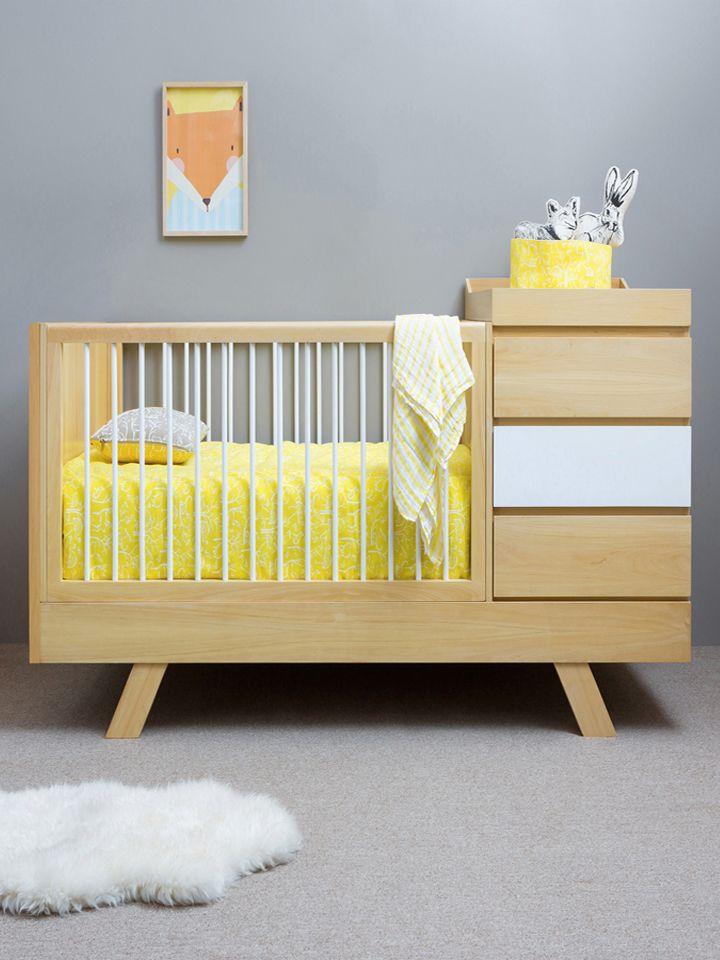 Proyecto Mueble Funcional Diseño De Mobiliario A Medida: Cama Cunas Para Niños, Mobiliario Bebe