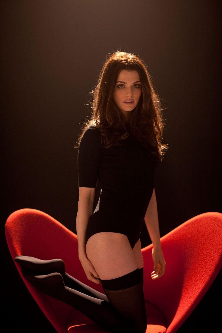 Rachel Weisz - Esquire UK by Greg Williams