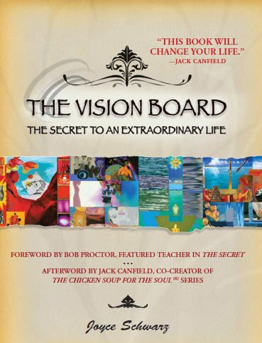 """""""the vision board the secret to an extraordinary life"""" - Google Search"""