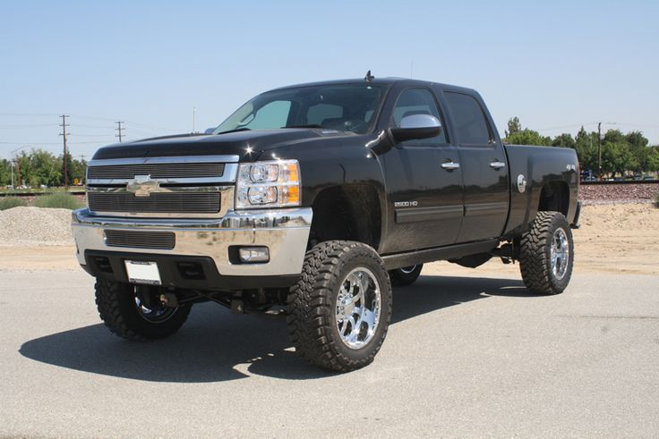 chevy trucks with lift kits for sale in autos post. Black Bedroom Furniture Sets. Home Design Ideas