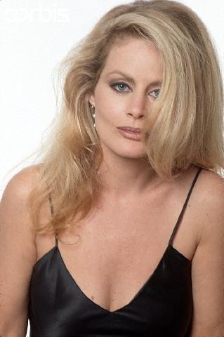 Beverly D Angelo Bikini