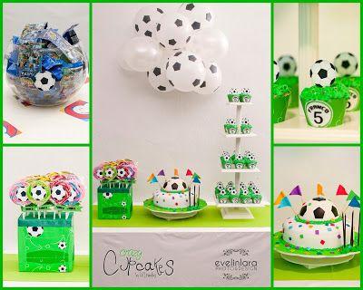 Crazy Cupcakes