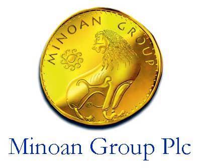<p>O Όμιλος Minoan Group Plc, εταιρεία εισηγμένη στη χρηματιστηριακή αγορά ΑΙΜ του Λονδίνου, είναι στην ευχάριστη θέση να ανακοινώσει την έκδοση του από 7 Μαρτίου 2016 Προεδρικού Διατάγματος με το οποίο ανοίγει ο δρόμος για την υλοποίηση της στρατηγικής επένδυσης της θυγατρικής του εταιρείας Loyalward Ltd. Σχέδιο «ΙΤΑΝΟΣ ΓΑΙΑ». Με το σχέδιο της εταιρείας μας […]</p>