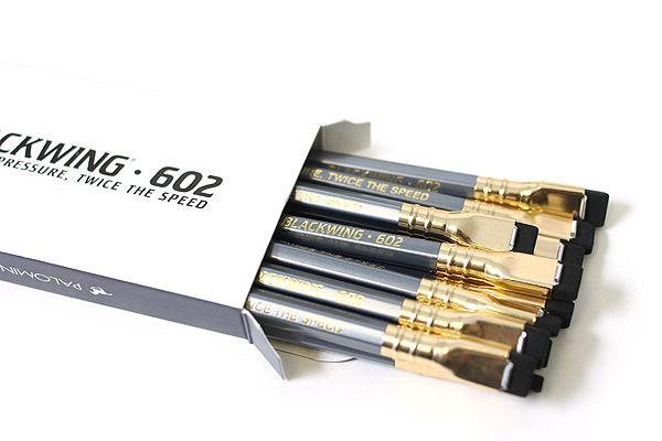 palomino | blackwing 602 pencils