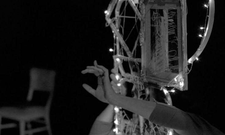 Azucena en partes // Obra de teatro danza por el cancer de mama.