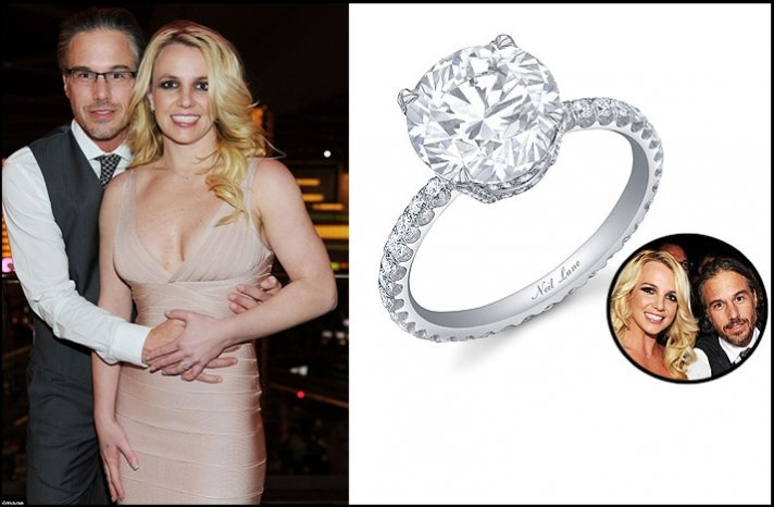 Celebrity Engagement Rings | CELEB ENGAGEMENTS