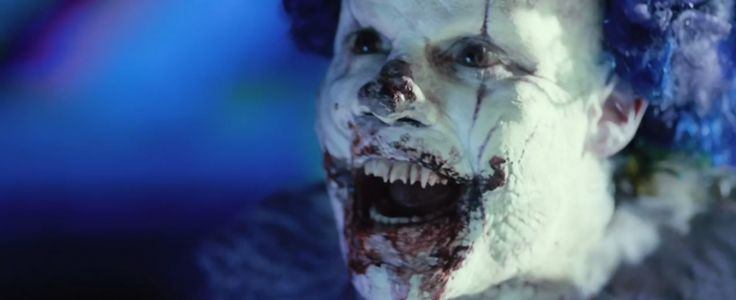 Clown by Eli Roth