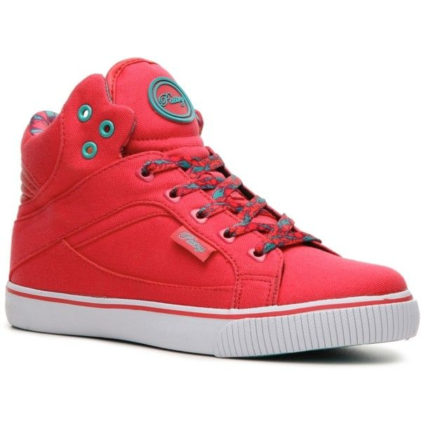 Pastry Sire Sneaker ($25) ❤ liked on Polyvore featuring shoes, sneakers, mid
