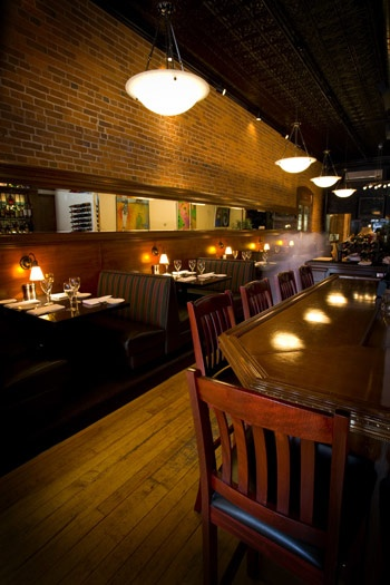 Best Restaurants 112 Eatery In Downtown Minneapolis Warehouse District Great For Late Night Dining Full Menu All Shorter Wait A Table If You