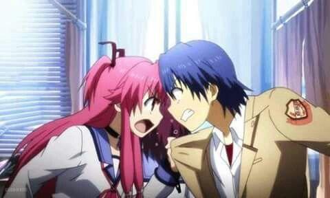 Yui x Hinata