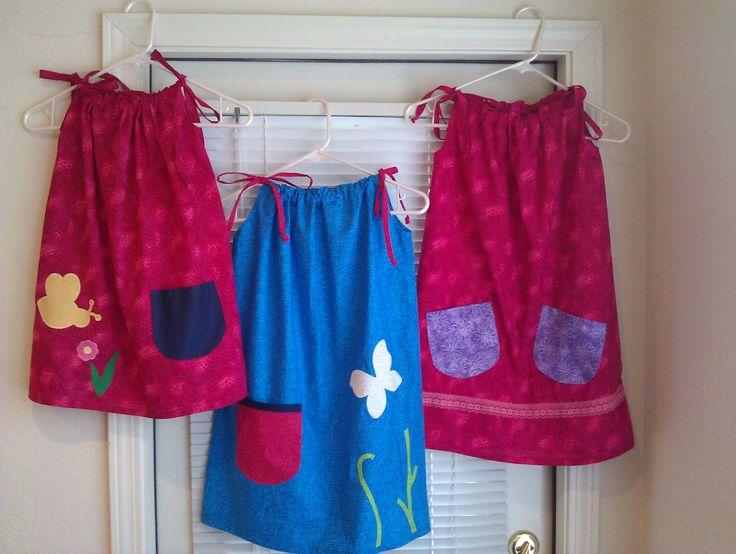 Pillowcase Dress Pattern For Haiti: 50 best Pillowcase Dresses images on Pinterest   Pillowcase    ,