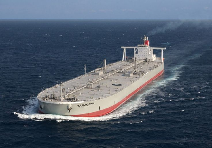 Dynacom Tankers snaps up VLCC from K Line