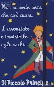 il piccolo principe -