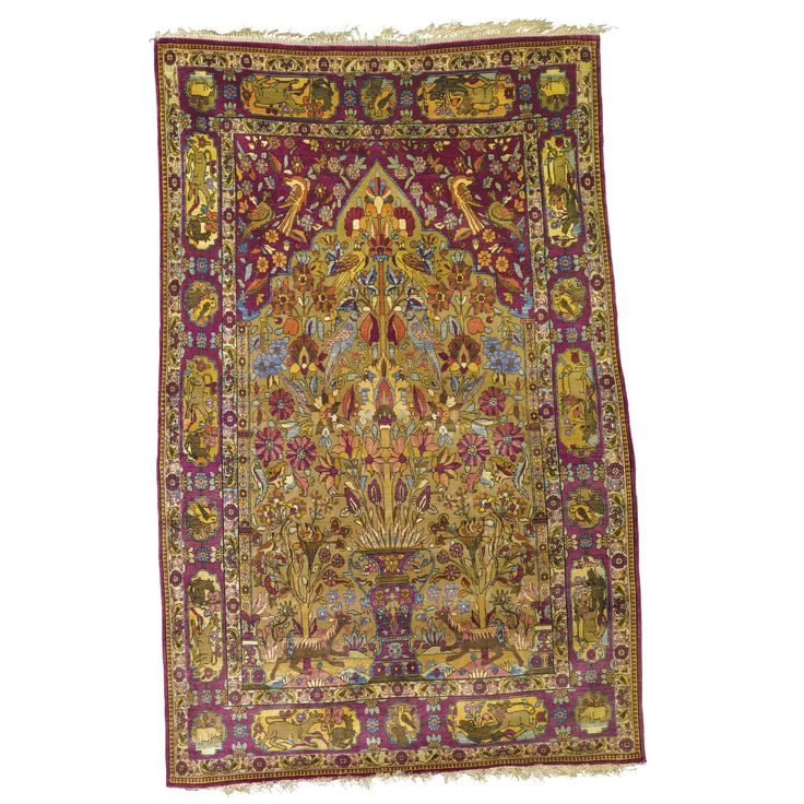17 Best Images About Prayer Rugs On Pinterest