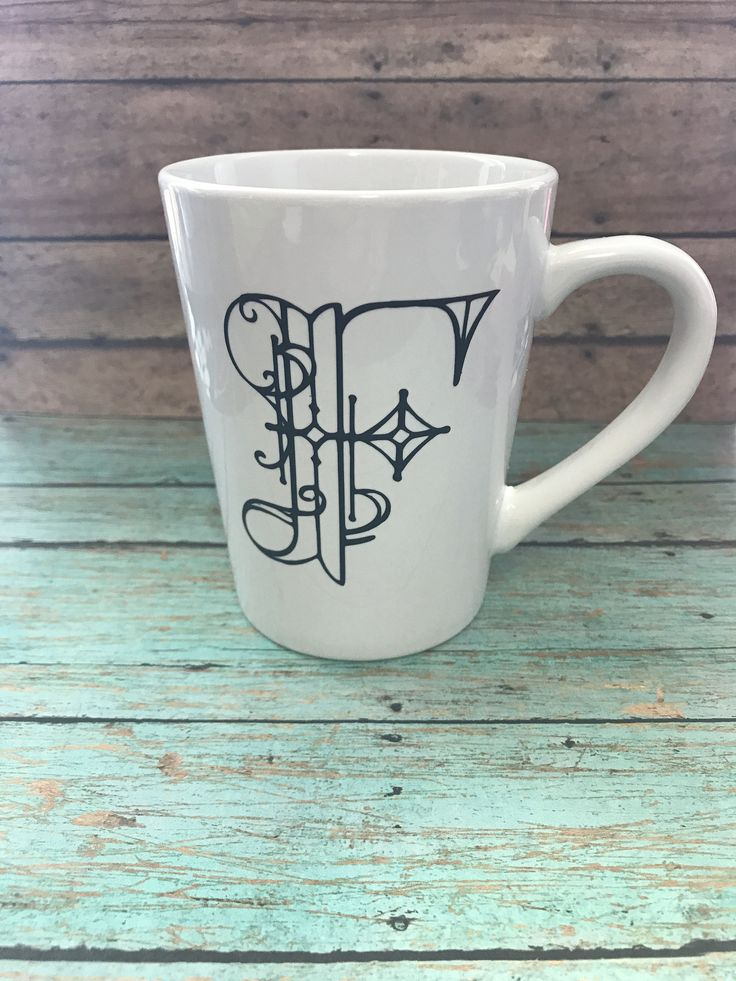 Best 20 Personalized Coffee Mugs Ideas On Pinterest