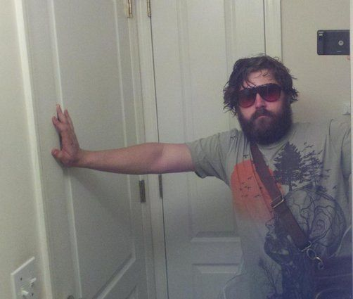 """Alan from """"The Hangover"""""""