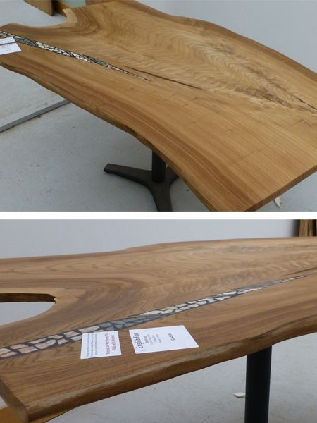 17 best images about finished and semi finished wood slabs for Finished wood slabs
