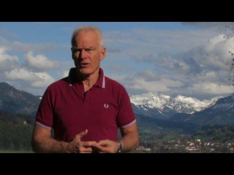 Lama Ole Nydahl: The source of happiness - YouTube