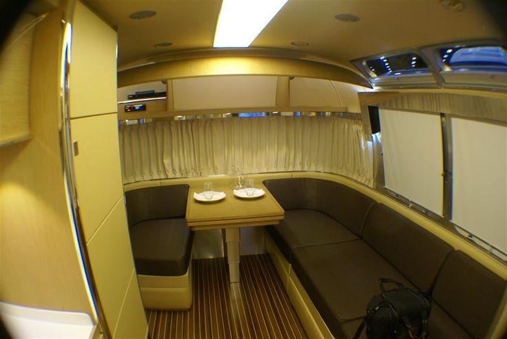 Best 25 Airstream Land Yacht Ideas On Pinterest The