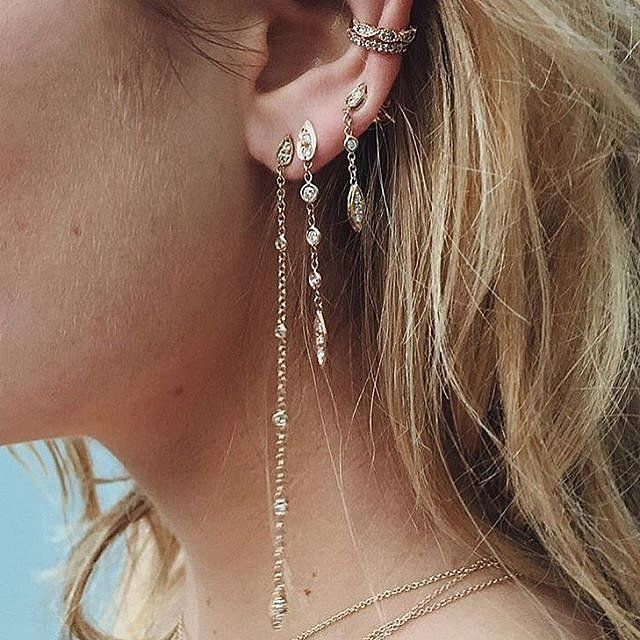 This Is the Next Big Thing in Earrings
