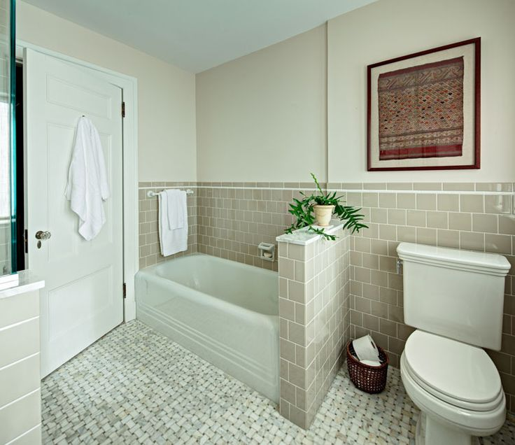 40 Best 1930s Bath Design Images On Pinterest Bathrooms