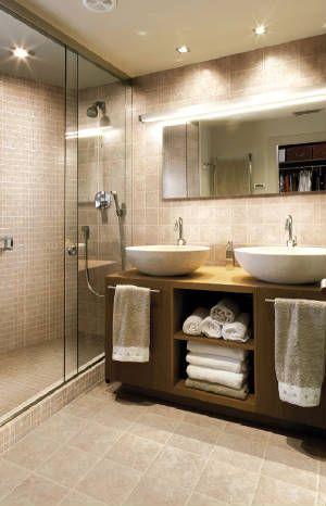 Bathroom Vanity Next To Shower 62 best home interior images on pinterest   bathroom remodeling