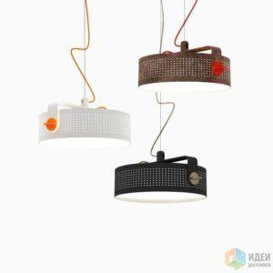 Современные лампы с поворачивающимся плафоном