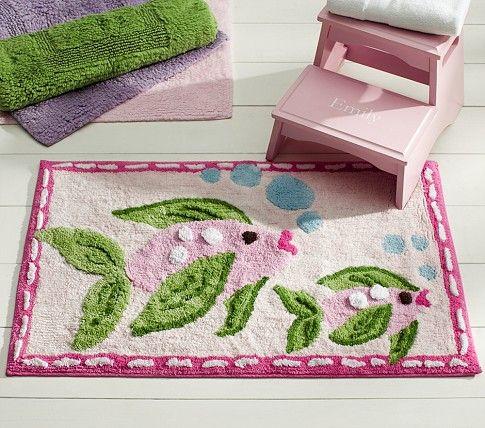 Best Bath Mat Images On Pinterest Bath Mats Bath Rugs And - Lilac bath mat for bathroom decorating ideas