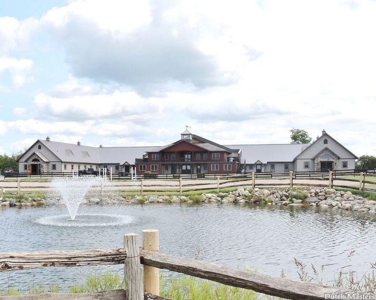 Valhalla Equestrian Centre