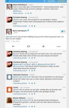 Zoff im Internet: Maria Höfl-Riesch entschuldigt sich für peinlichen Tweet - Sport News - Aktuelle Sportnachrichten - Augsburger Allgemeine