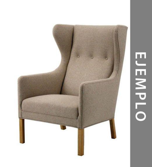 M s de 1000 ideas sobre sillones individuales en pinterest for Sillones clasicos baratos