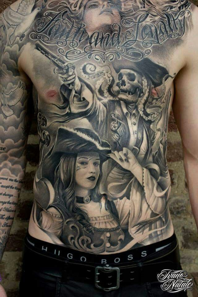31 best images about tattoo artist ivano natale on for Italian warrior tattoos