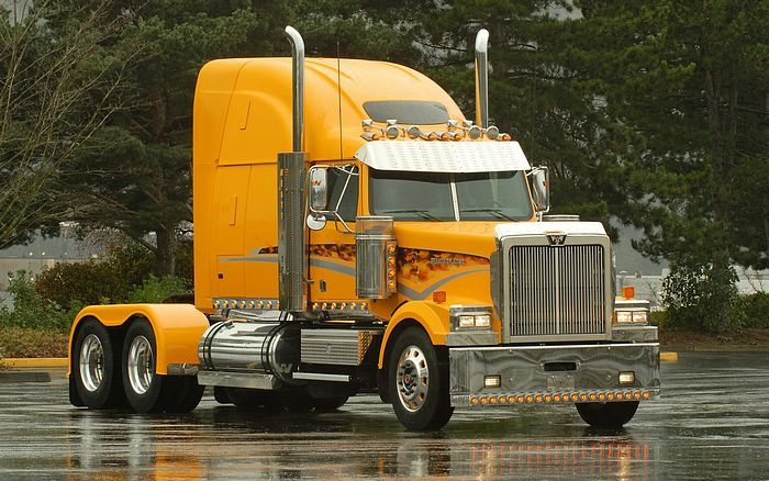 Western Star Trucks Sale in Saudi Arabia