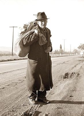 Old Picture of the Day: Great Depression