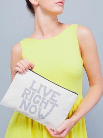 Clutch LIVE! www.laviejolie.com